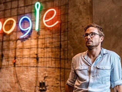 Vortrag-Google